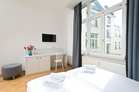 Calma Berlin Mitte - Room4