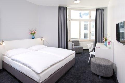 Calma Berlin Mitte - Room14