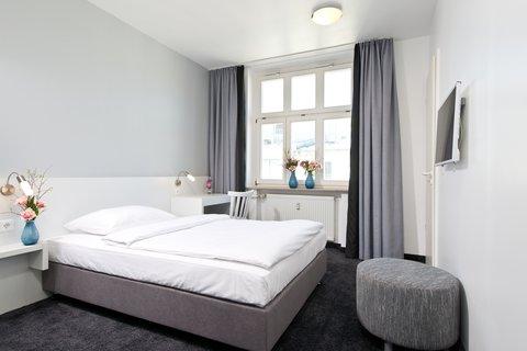 Calma Berlin Mitte - Room12