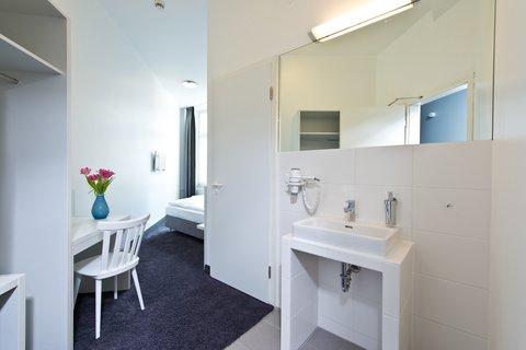 Calma Berlin Mitte - Bathroom
