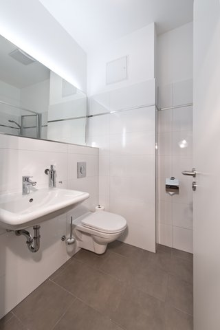 Calma Berlin Mitte - Bathroom2