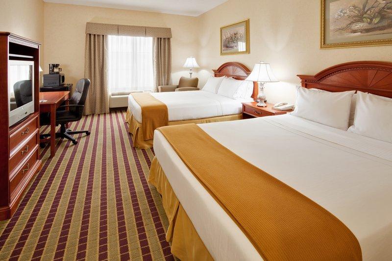 Holiday Inn Express BLOOMSBURG - Bloomsburg, PA