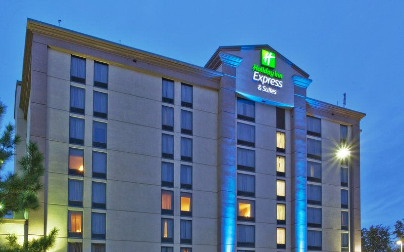 HOLIDAY INN EXP STE PERIMETER
