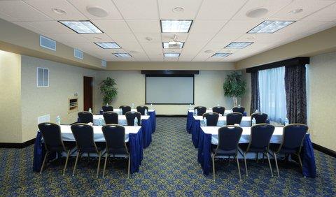Holiday Inn Express & Suites ATLANTA N-PERIMETER MALL AREA - Meeting Room