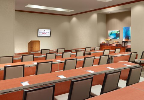 SpringHill Suites Atlanta Buckhead - Lenox Room