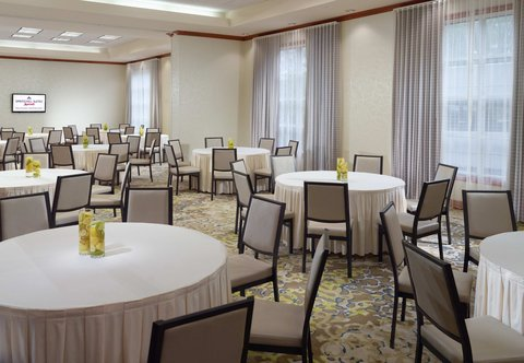 SpringHill Suites Atlanta Buckhead - Grand Ballroom