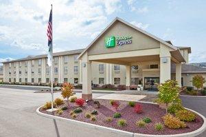 Holiday Inn Express Bloomsburg Pa See Discounts