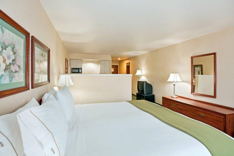 Holiday Inn Express Of Bellingham - Bellingham, WA