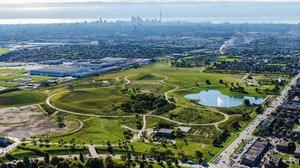 Hotels Near Downsview Park Toronto Ontario