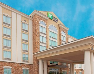 Exterior view - Holiday Inn Express Hotel & Suites Northlake Columbus