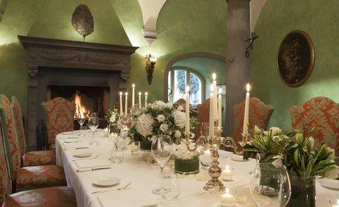 Villa La Massa - Villa La Massa - Wedding Arrangements