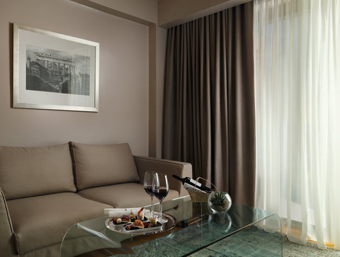 NJV Athens Plaza (Preferred Hotels and Resorts) - Junior Suite