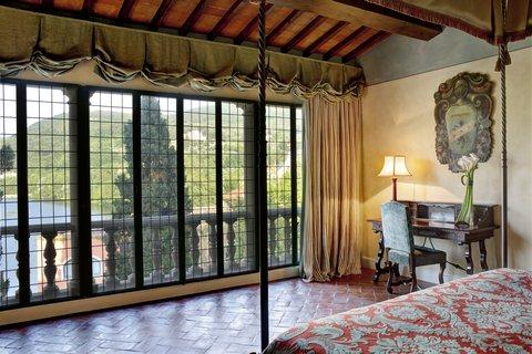 Villa La Massa - Junior Suite Top
