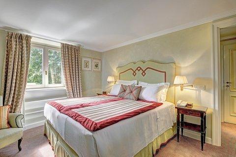 Villa La Massa - Parco Suite - Double Room