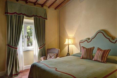Villa La Massa - Suite