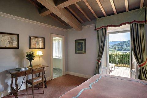 Villa La Massa - Suite Exclusive