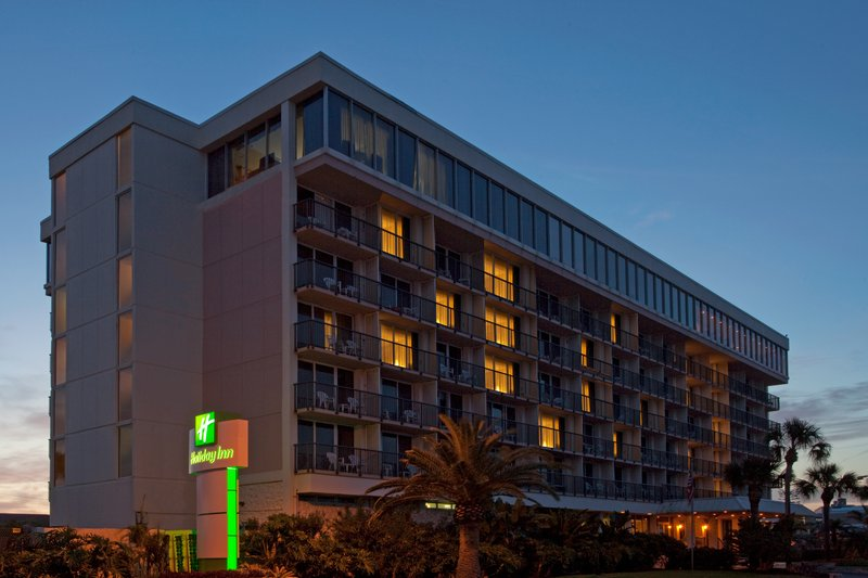 Holiday Inn SARASOTA-LIDO BEACH-@THE BEACH - Sarasota, FL