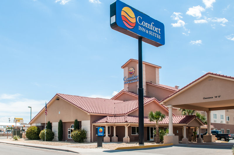 Comfort Inn & Suites - Deming, NM