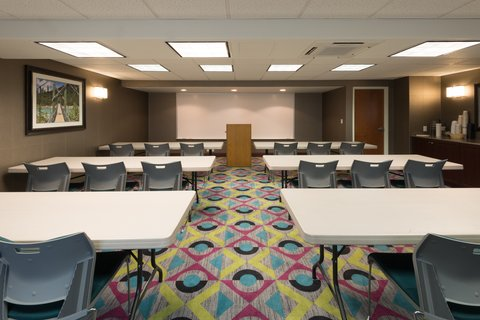 Holiday Inn Express Wheat Ridge-Denver West Hotel - Host your next meeting in our Meeting Room