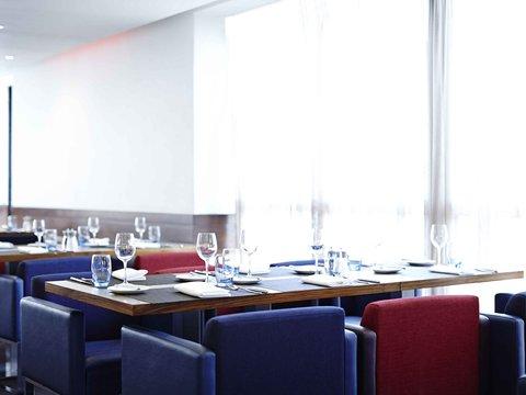 Novotel Airport - Restaurant