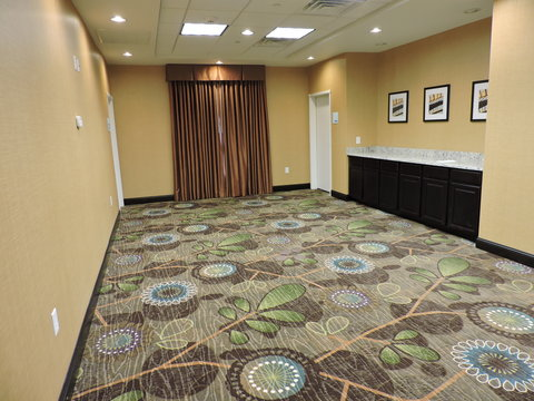 Holiday Inn Express & Suites MONTGOMERY - Meeting Room