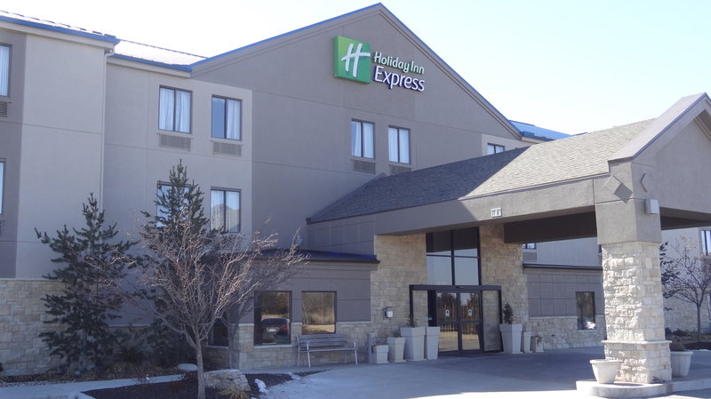 HOLIDAY INN EXP BONNER SPRING