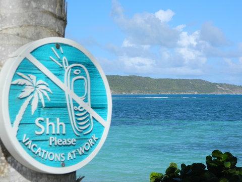 St. James Club All Inclusive Hotel - Cocos Beach