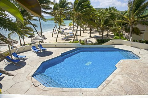 St. James Club All Inclusive Hotel - Cocos Pool