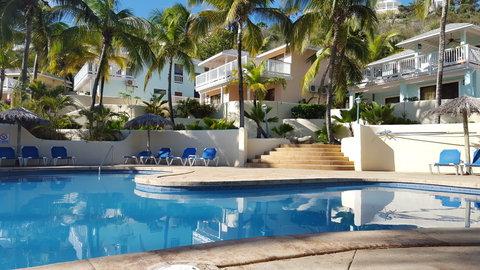 St. James Club All Inclusive Hotel - Private Villa s Pool