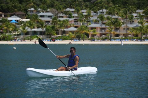 St. James Club All Inclusive Hotel - Water Sports