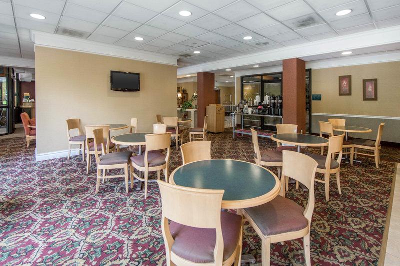 Clarion Inn - Knoxville, TN