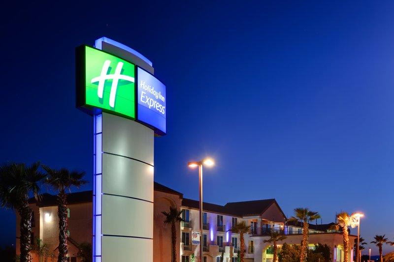 Holiday Inn Express CALEXICO - Calexico, CA