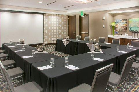 Homewood Stes Denver Dtwn Conv Ctr - Meeting