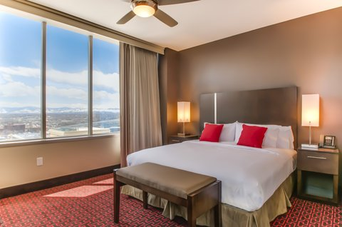 Homewood Stes Denver Dtwn Conv Ctr - Urban Suite King