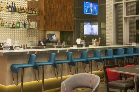 Homewood Stes Denver Dtwn Conv Ctr - Lounge