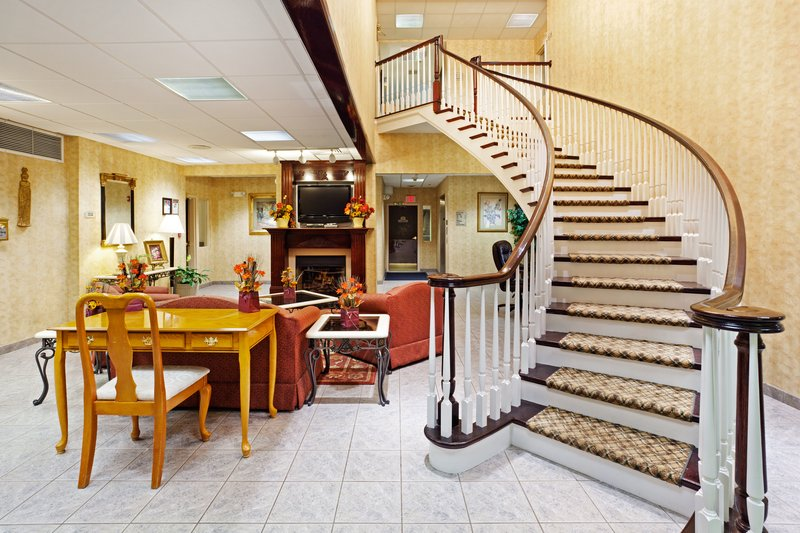 Dandridge Tn Hotels Motels