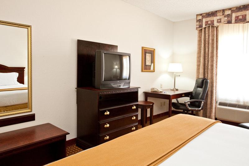 Holiday Inn Express CLANTON - Clanton, AL