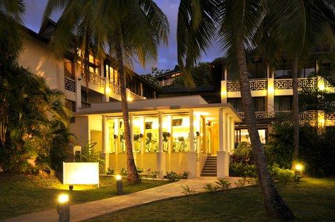 Intercontinental Resort Tahiti - Spa