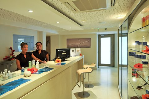 Intercontinental Resort Tahiti - Deep Nature Spa