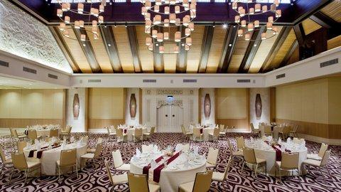 Holiday Inn Resort Baruna Bali - Cinnamon Ballrom Holiday Inn Resort Baruna Bali