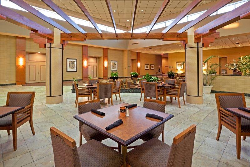 Holiday Inn PHILADELPHIA SOUTH-SWEDESBORO - Swedesboro, NJ