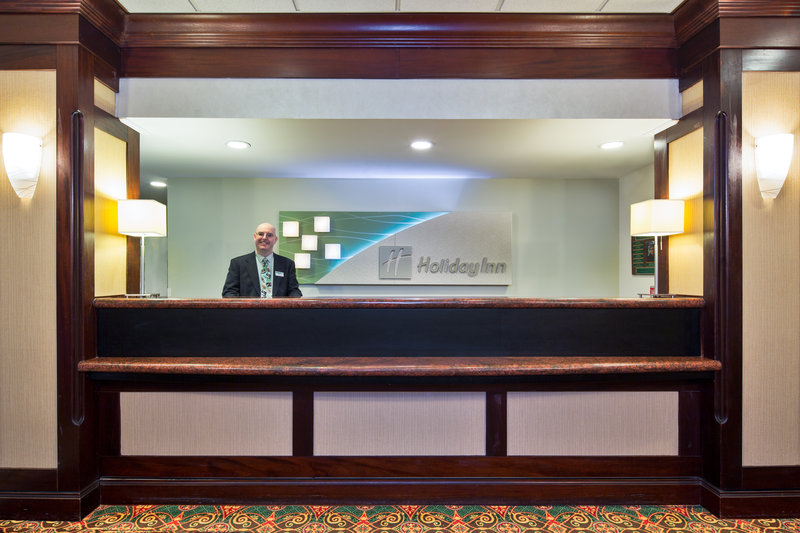 Holiday Inn & Suites Nashua in Nashua, NH, photo #6