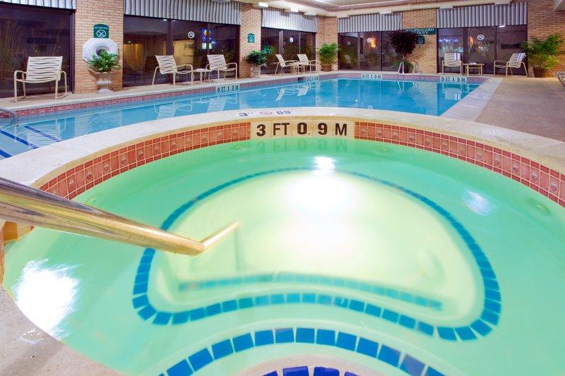 Holiday Inn Express EASTON - Easton, MD