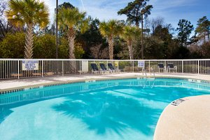 Pool - Holiday Inn Express West Ashley Charleston