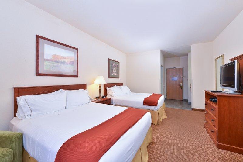 Holiday Inn Express & Suites FARMINGTON (BLOOMFIELD) - Farmington, NM
