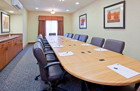 Holiday Inn Express & Suites MOUNTAIN IRON (VIRGINIA) - Meeting Room