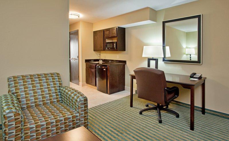 Holiday Inn COLUMBIA-EAST - Prairie Home, MO