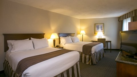 Holiday Inn BILOXI - Double Bed Guest Room