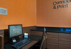 Other - Fairfield Inn & Suites by Marriott Northwoods Mall