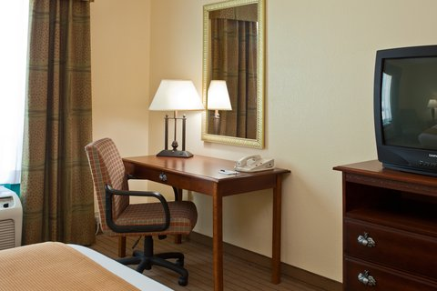 Holiday Inn Express & Suites ENTERPRISE - Room Feature